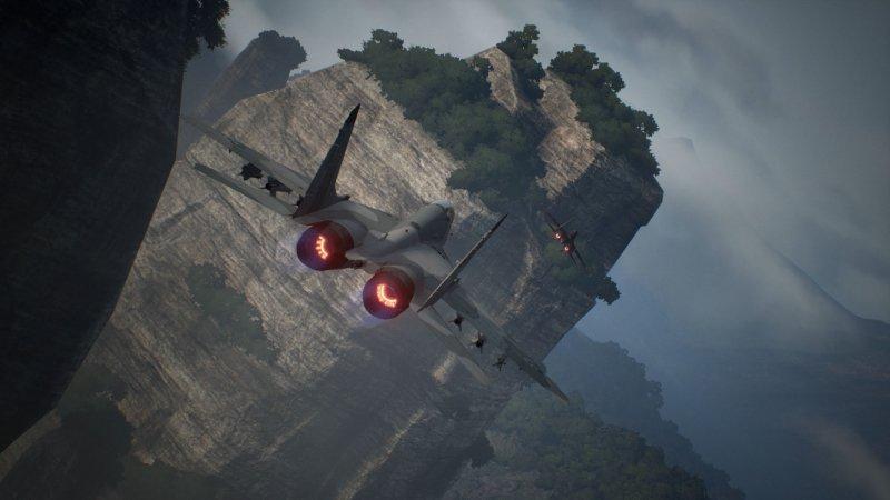 Ace Combat 7 69
