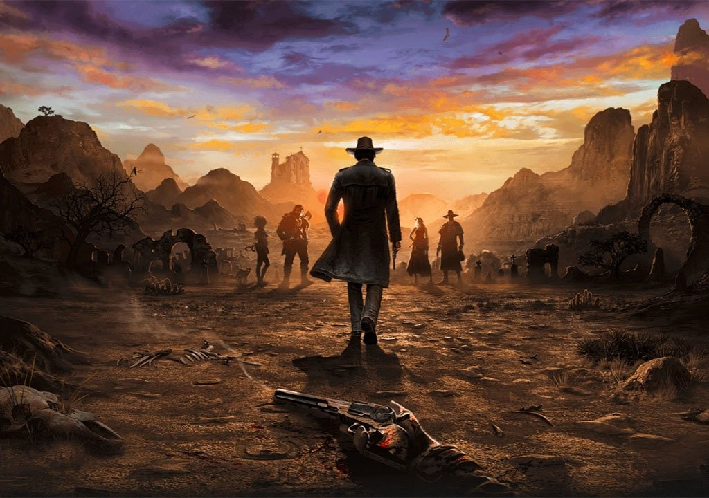Desperados 3: a free update with new content is available
