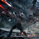 Devil May Cry 5, risoluzione e frame rate su PS4 e Xbox One nell'analisi di Digital Foundry