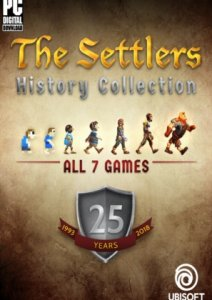 The Settlers History Collection per PC Windows