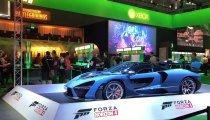 Gamescom 2018: Giro Stand Microsoft XBOX