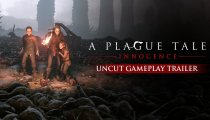 A  Plague Tale: Innocence - Gameplay dalla Gamescom 2018