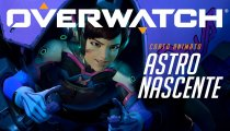 """Overwatch - Il cortometraggio animato """"Astro nascente"""""""
