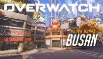 Overwatch - Il video della nuova mappa Busan