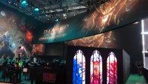Gamescom 2018: Giro Stand Activision Blizzard