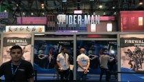 Gamescom 2018: Giro Stand Sony Playstation e Techland