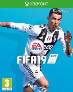 FIFA 19 per Xbox One