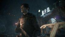 Resident Evil 2 - Gameplay con Leon dalla Gamescom 2018