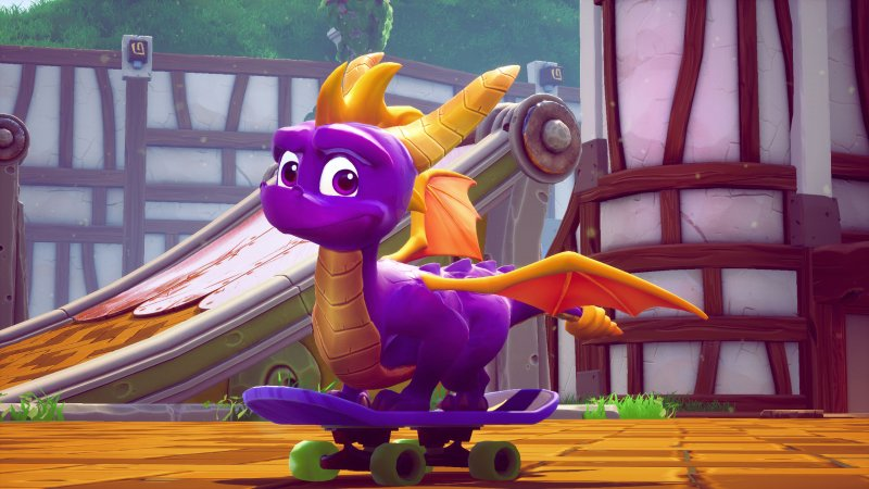 Spyro Reignited Trilogy 8