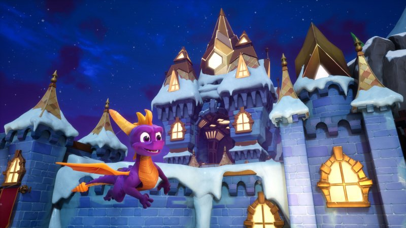 Spyro Reignited Trilogy 9