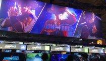 Gamescom 2018: Giro Stand Bandai Namco