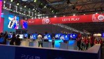 Gamescom 2018: Giro Stand Electronic Arts