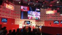 Gamescom 2018: Giro Stand Nintendo