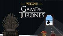 Reigns: Game Of Thrones - Il trailer di annuncio