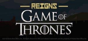 Reigns: Game of Thrones per PC Windows