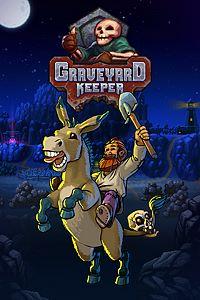 Graveyard Keeper per Xbox One