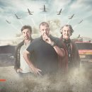 The Grand Tour Game: la prova del titolo di guida di Amazon Studios