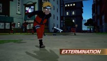 Naruto to Boruto: Shinobi Striker - Trailer delle missioni co-op