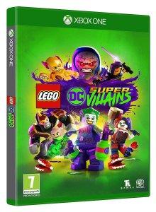 LEGO DC Super-Villains per Xbox One
