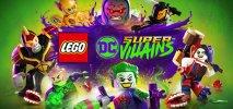LEGO DC Super-Villains per PC Windows