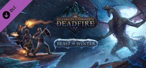 Pillars of Eternity 2: Deadfire - Beast of Winter per PC Windows