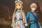 Sword Art Online: Fatal Bullet e Sword Art Online: Hollow Realization arrivano su Nintendo Switch - Notizia