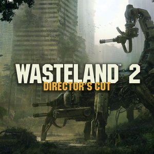 Wasteland 2: Director's Cut per Nintendo Switch