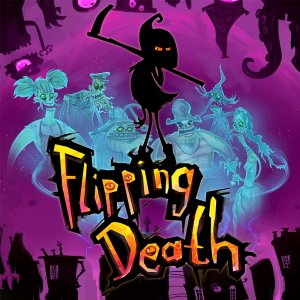 Flipping Death per Nintendo Switch