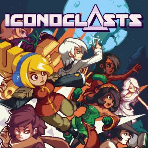 Iconoclasts per Nintendo Switch