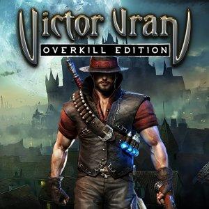 Victor Vran: Overkill Edition per Nintendo Switch