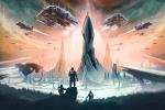 Stellaris, periodo di uscita su PS4 e Xbox One annunciato con un video - Notizia
