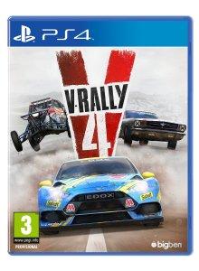 V-Rally 4 per PlayStation 4