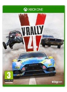 V-Rally 4 per Xbox One