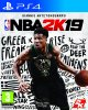 NBA 2K19 per PlayStation 4