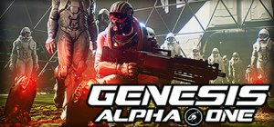 Genesis Alpha One per PC Windows