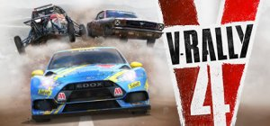 V-Rally 4 per PC Windows