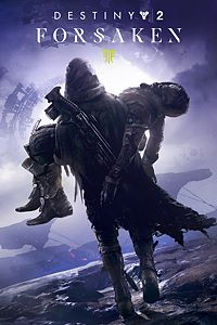 Destiny 2: I Rinnegati per Xbox One