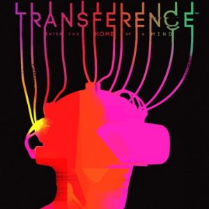Transference per PlayStation 4