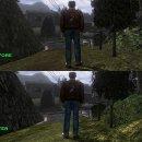 Shenmue I & II, modder hanno già migliorato la versione PC