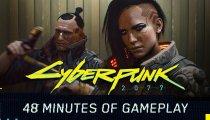 Cyberpunk 2077 - Trailer di gameplay