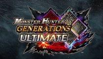 Monster Hunter Generations Ultimate - Il trailer di lancio