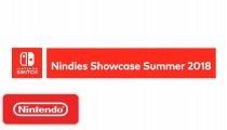Nintendo Switch - Nindies Showcase Summer 2018