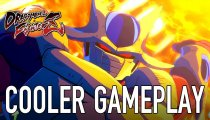 Dragon Ball FighterZ - Video di gameplay con Cooler