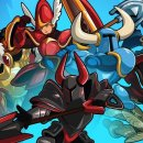 Shovel Knight, annunciato showdown, DLC multiplayer