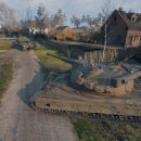 World of Tanks, disponibile un nuovo aggiornamento