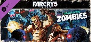 Far Cry 5: Dannati Luridi Zombi per PC Windows