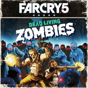 Far Cry 5: Dannati Luridi Zombi per PlayStation 4