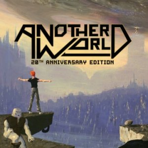 Another World per PlayStation 4