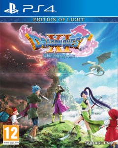 Dragon Quest XI: Echi di un'Era Perduta per PlayStation 4