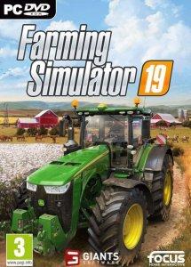 Farming Simulator 19 per PC Windows